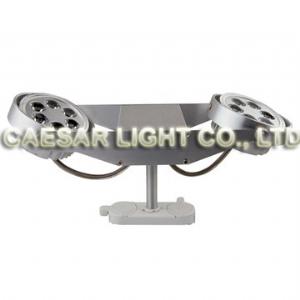 2*6X1W LED Track Light 01
