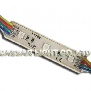 3 RGB SMD LED Module