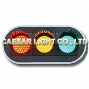 300mm R&Y&G LED Traffic Arrow Signal