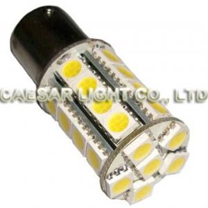 30 LED BA15