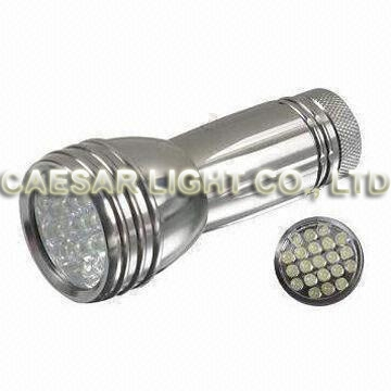 32 LED Flashlight