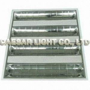 32W LED Grid Light