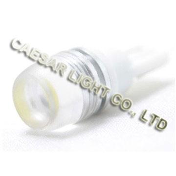 12V 340° 1.5W LED T10