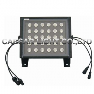 Square 36 LED Wall Washer Light