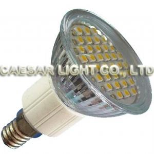 36pcs 1210 LED E14 JDR