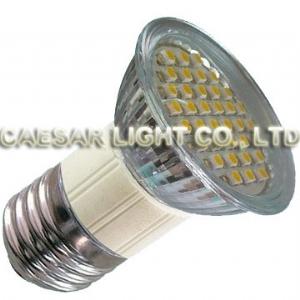 36pcs 1210 LED E27 JDR