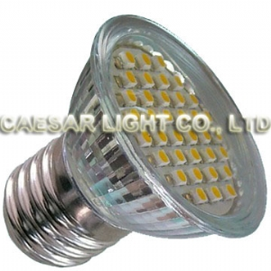 36pcs 1210 SMD LED E27