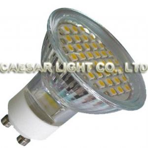 36pcs 1210 SMD LED GU10