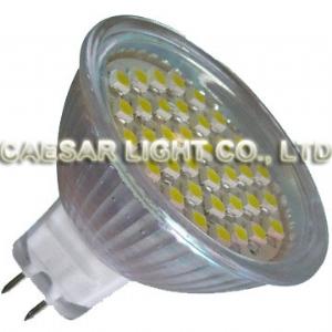 36pcs 1210 SMD LED MR16