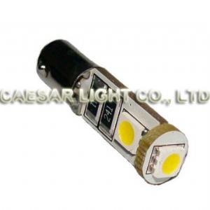 3 LED BA9