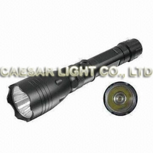3W LED Flashlight