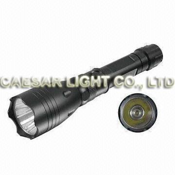 3W LED Flashlight