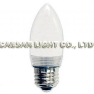 3X1W LED Bulb C43