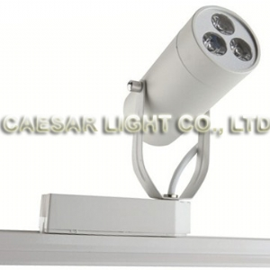 3X1W LED Track Light 01