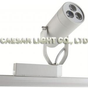 3X1W LED Track Light 01