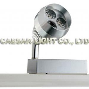 3X1W LED Track Light 02