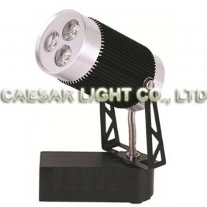 3X1W LED Track Light 03