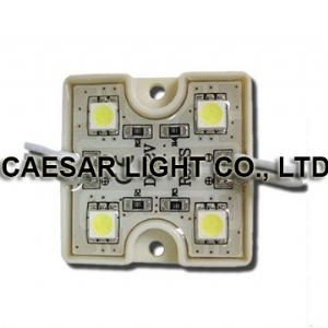 4 SMD LED Module