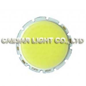 3W 40mm 48 LED COB