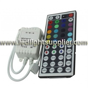 44Key IR LED Controller