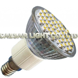 48pcs 1210 LED E14 JDR