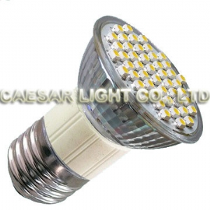 48pcs 1210 LED E27 JDR