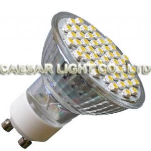 48pcs 1210 SMD LED GU10
