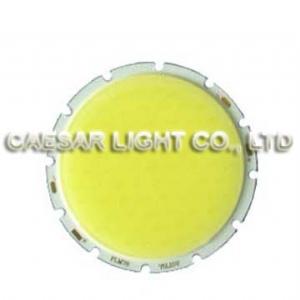 5W 49mm 75 LED COB