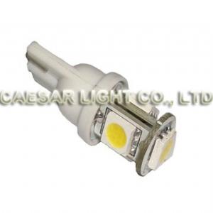 4 5050 SMD LED T10