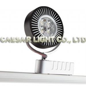 4X1W LED Track Light 02