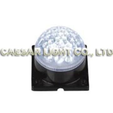 50mm LED Point Light