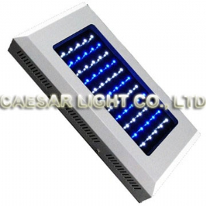 55X2 Watt LED Aquarium Light Panel
