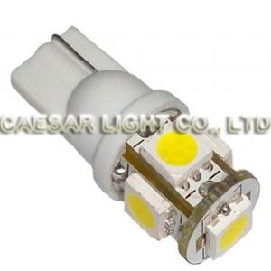 5 5050 SMD LED T10