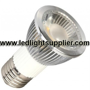 5W COB LED JDR 38 Degree