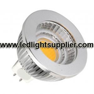 5W COB LED MR16 80 Degree