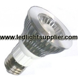 5W COB LED PAR38 38 Degree