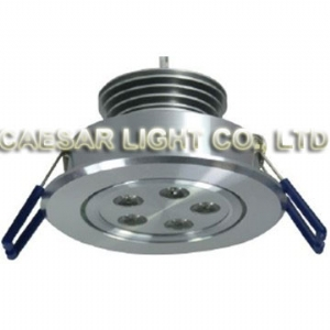 5X1W LED Cree Down light