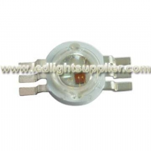 1.5 Watt 6 pin RGB LED