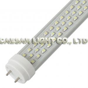 10W Clear Tube LED T10