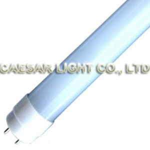 10W Frosted Tube LED T10