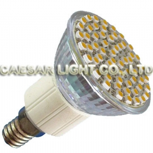 60pcs 1210 LED E14 JDR