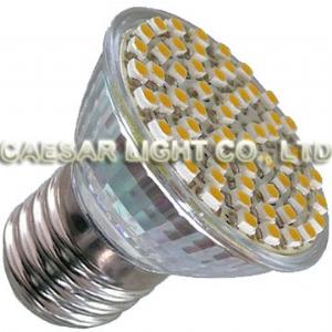 60pcs 1210 SMD LED E27