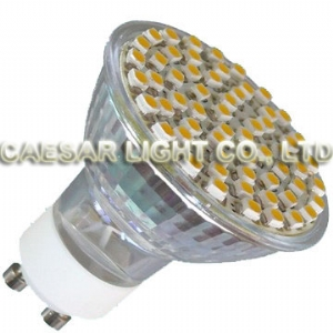 60pcs 1210 SMD LED GU10