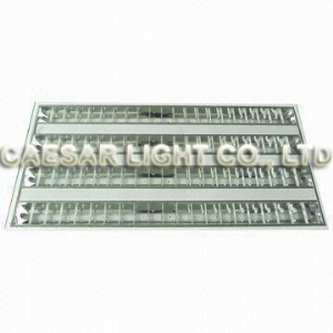 64W LED Grid Light