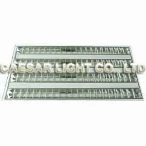 64W LED Grid Light