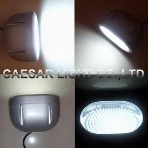 72 LED Project Lamp