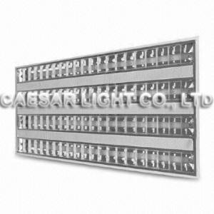 72W LED Grid Light