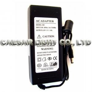 12V6A 72W LED Adapter