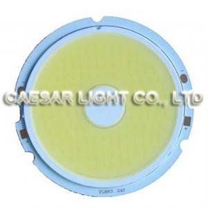 15W 76mm 144 LED COB