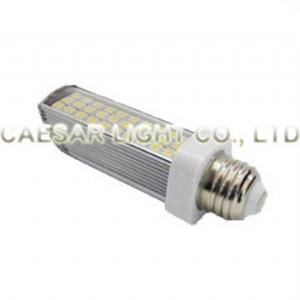 E27 7W LED Tube